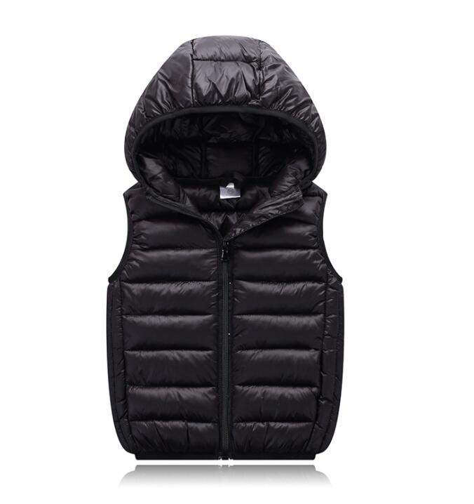 2019 New Spring Winter Women's White Duck Down Jackets Coats Fashion Windproof Ladies Hoodies Jackets 4
