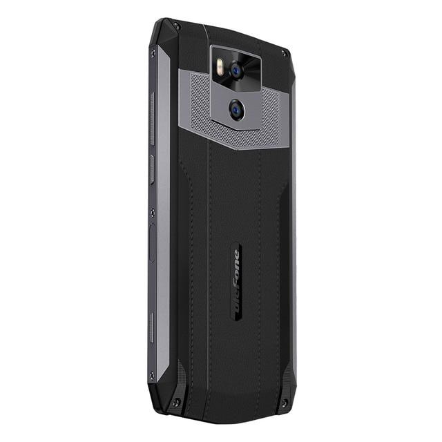 Ulefone Power 5 13000mAh 4G Smartphone 6.0 3