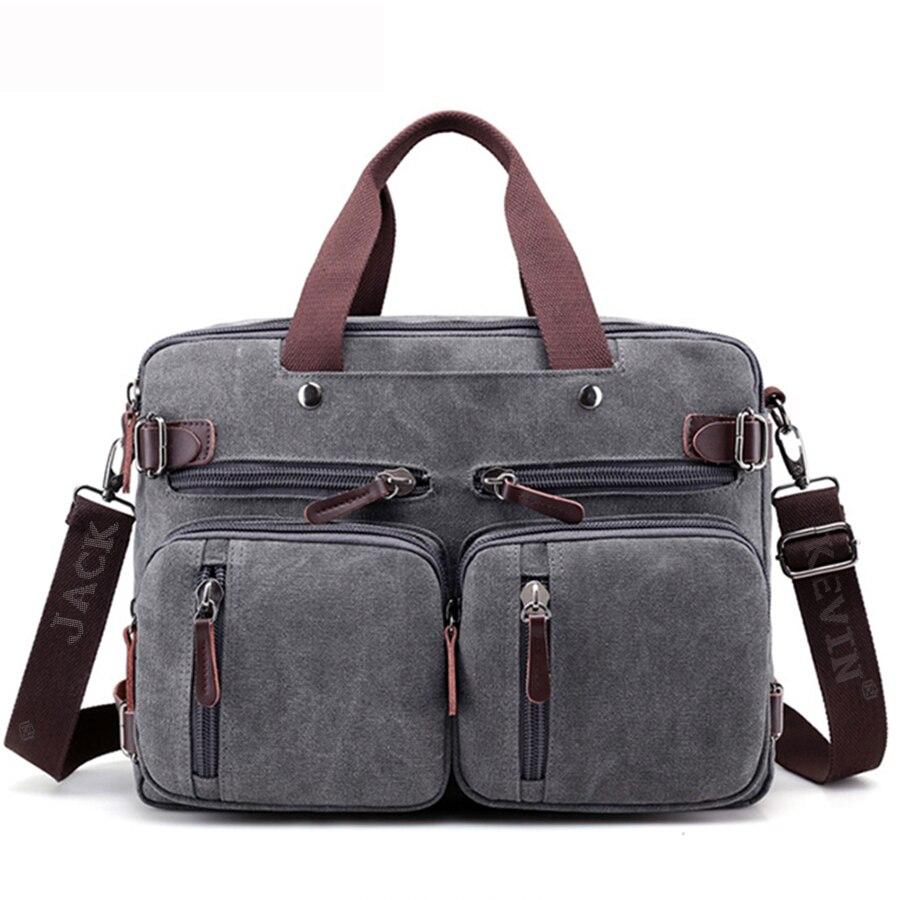 цена на 2017 New Men's Handbags Men Crossbody Bag College Bag Messenger Bags Canvas Travel Shoulder Bags