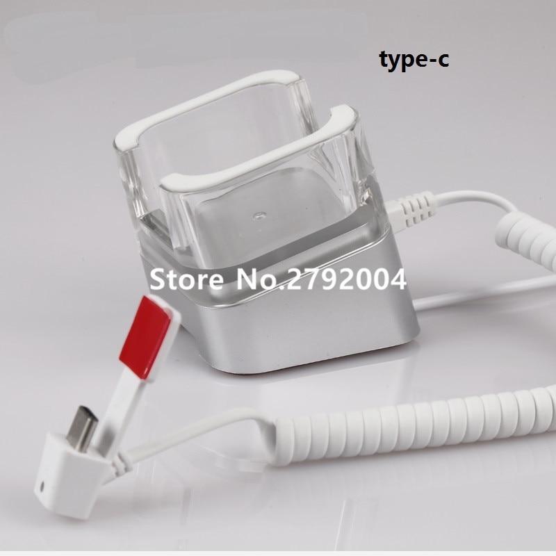 5 шт./партия Акриловые сотовый телефон розничной подставка Магнитная Стикеры исправить сигнализации Зарядное устройство владелец смартфон…