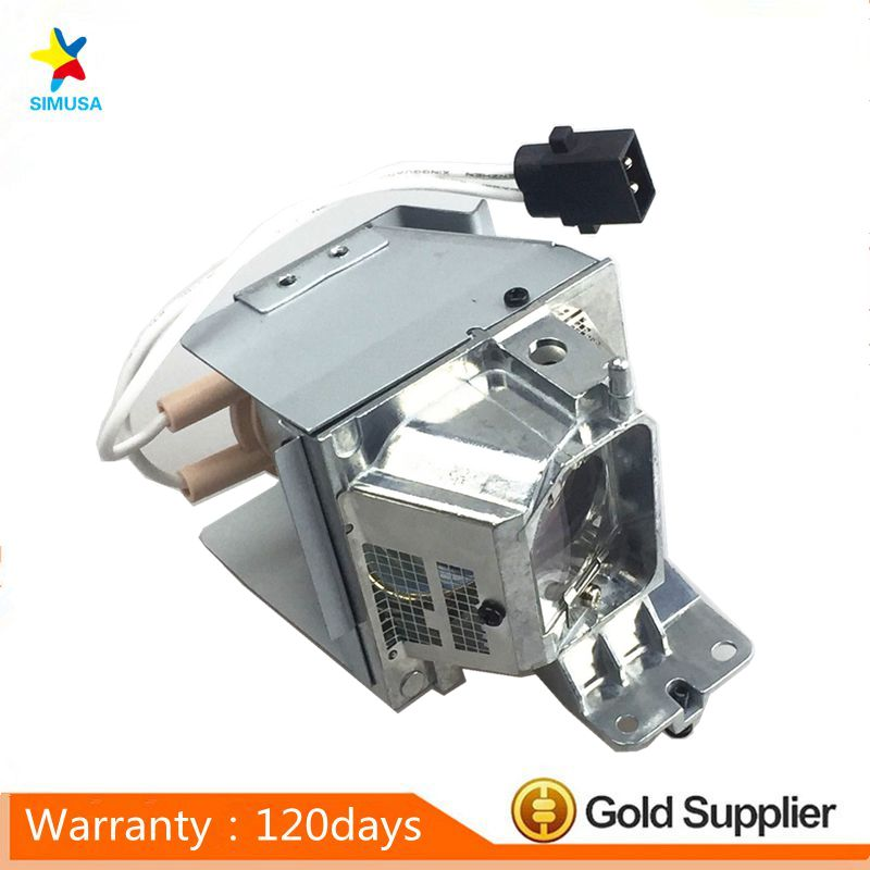 Compatible Projector lamp bulb  NP35LP/100014090  with housing for NP-V302H, NP-V332W, NP-V332X, V302H, V332W, V332X проектор nec v302h v302h