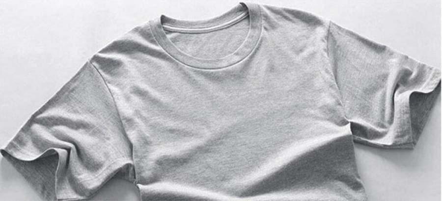Cotton Men Classical Hip Hop Street Wear T-shirt