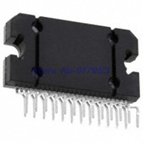 1pcs/lot TDA7386 ZIP-25 Car Audio Amplifier IC In Stock