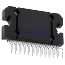1 Pcs/lot TDA7386 Zip-25 Mobil Penguat Audio IC Di Saham(China)