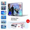 Матовый Матовый Ноутбука Сумка Для Macbook Air 13 Случае Macbook Air 11 13.3 Pro Retina 13 15 Дюймов Laptop Sleeve Новый Retina 12