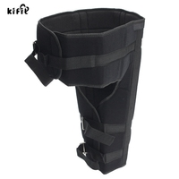 1pcs Hip Joint Support Waist Support Brace Thigh Groin Sacrum Stabilizer Pain Relief Strain Arthritis Protecter