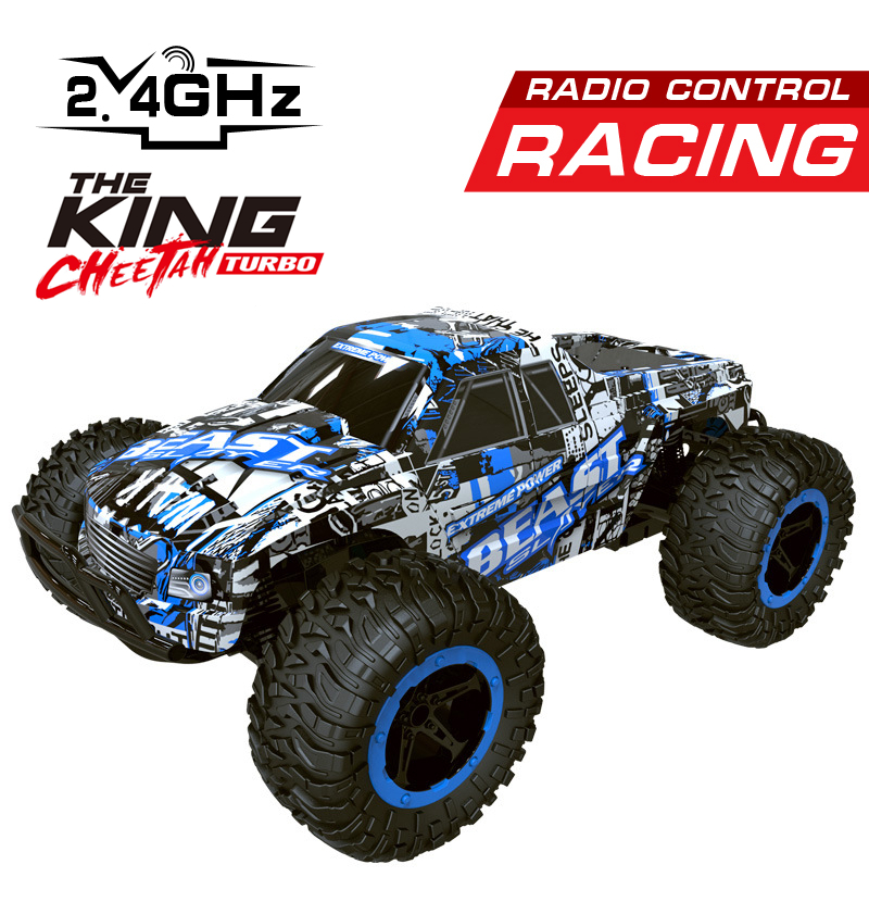 Aliexpress.com : Buy RC Cars 1:16 Climbing Buggy Monster