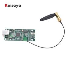 XMOS XU208 USB Digital Audio Interface CSR8675บลูทูธคอมโพสิตI2SลูกสาวรองรับDSD Bluetooth 5.0เสาอากาศA6 002