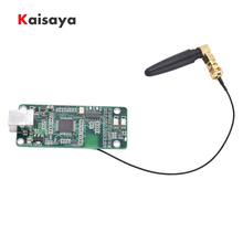 XMOS XU208 USB digital audio interface CSR8675 Bluetooth composite I2S daughter Supports DSD Bluetooth 5.0 with Antenna A6 002