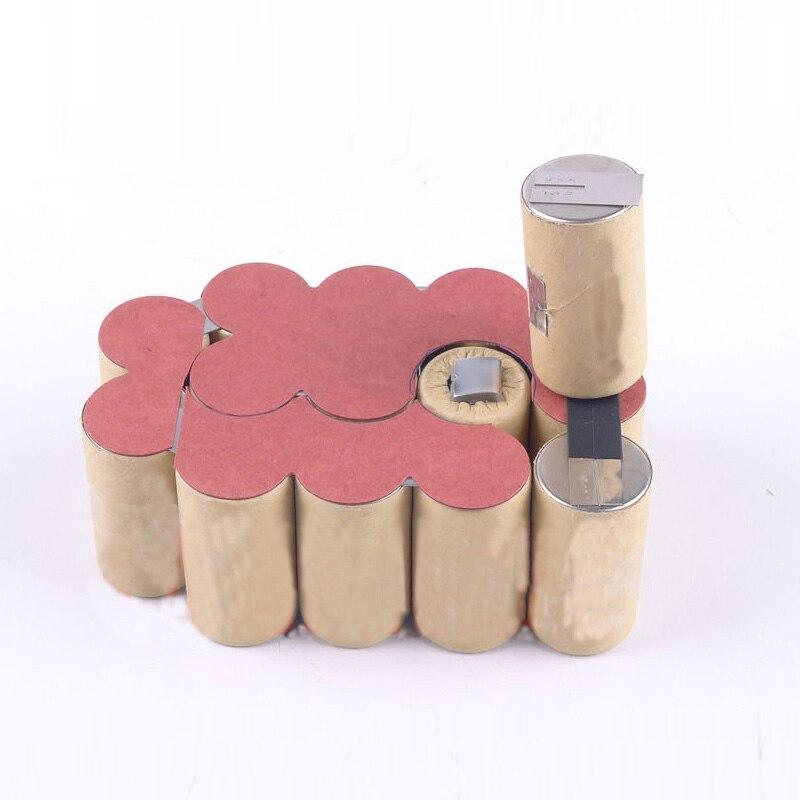 Pack de recharge de batterie pour WORX 18V 3000mAh WA150 WA3152 WG150 WG541 WG901.1 OZ