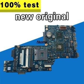 Nueva placa base para ordenador portátil para Toshiba Satellite C850 L850 Pantalla de 15,6 pulgadas H000052750 h0052580 placa principal HD 7670M DDR3