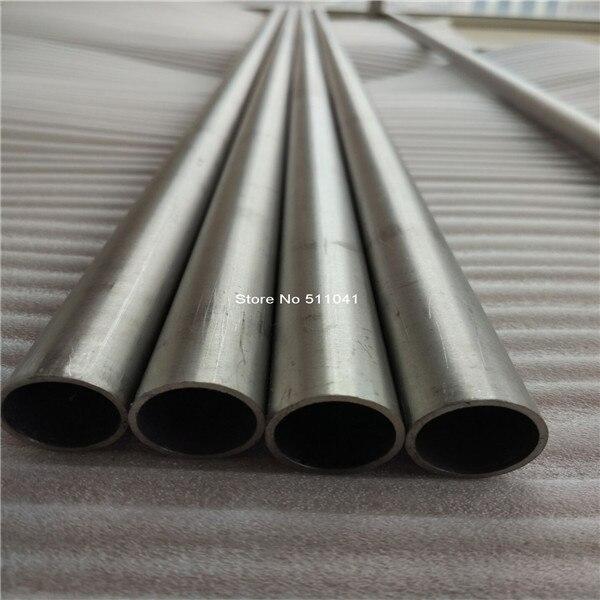 seamless titanium tube Grade 2 ,OD22.4mm 1.5mm thick,1500mm length, 4pcs wholesale ,free shipping