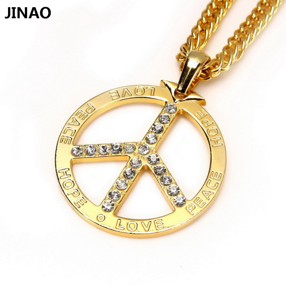 JINAO New Trend In The Classic Fashion Singer Hip Hop