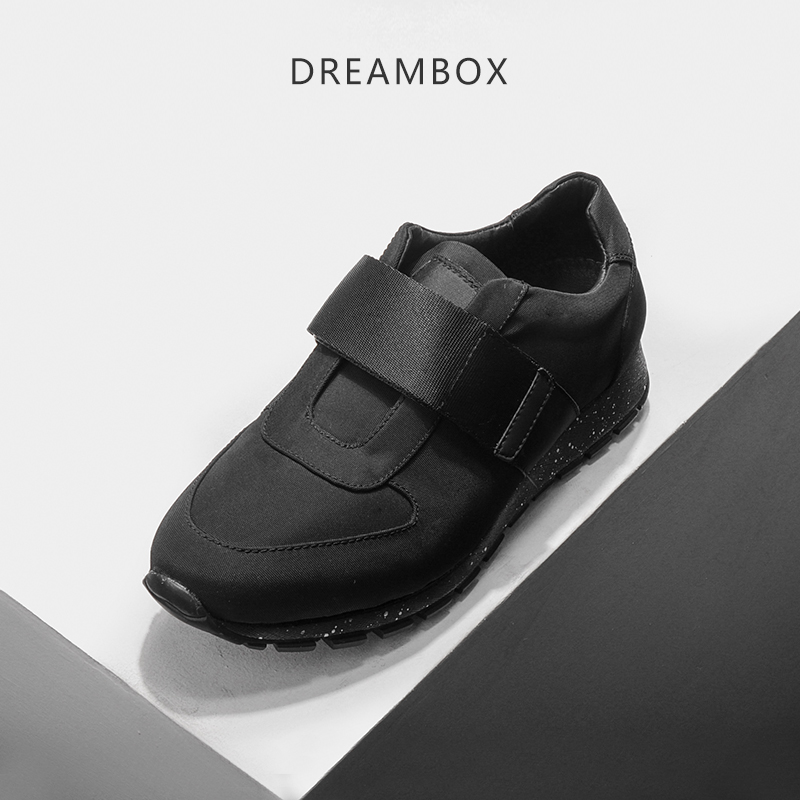 dreambox Summer leisure trends in Europe and America mesh breathable shoes set foot thick soled shoes dreambox summer leisure trends in europe and america mesh breathable shoes set foot thick soled shoes