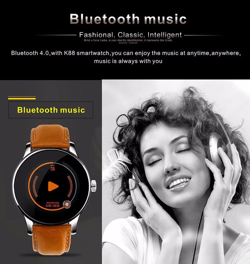 K88H Smart Watch IOS /Android Heart Rate Monitor K88H Smart Watch IOS /Android Heart Rate Monitor HTB1RCiJKpXXXXc6aXXXq6xXFXXXQ