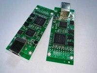 XMOS +CPLD U208 V2.2 USB digital interface I2S DSD output Suitable AK4497 ES9018 ES9028 ES9038 DAC decoder board