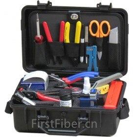 FirstFiber Fusion Splicing Tools KitFirstFiber Fusion Splicing Tools Kit