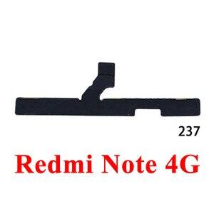 Image 4 - ปริมาณปุ่มสวิตช์เปิดปิดปุ่ม Flex Cable สำหรับ Xiaomi Redmi 3 วินาที 4A 5 Plus หมายเหตุ 2 5A 4 3 Pro Special Edition 4X Global
