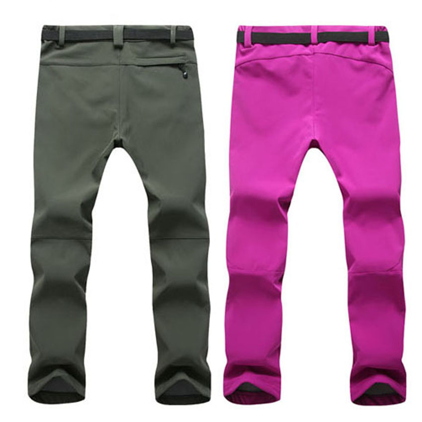 Cold Proof Winter Pants 5