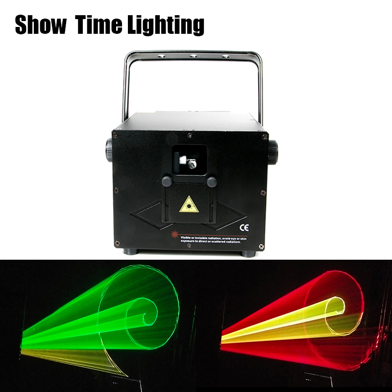 Powerful 1000mw RGB Cartoon Line Laser Animal Flower Dance Scanner Light Home Party DJ Stage Lighting KTV Show Laser