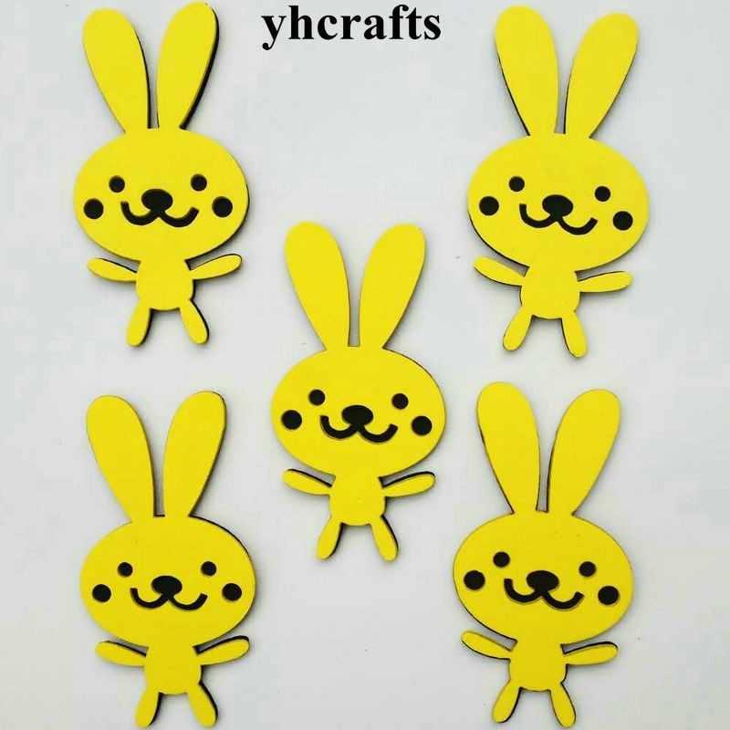5 قطعة/الوحدة الأصفر الأرنب فراشة جراد البحر الخنفساء الطيور Crab الأسماك حورية البحر الحلزون إيفا رغوة شكل بدون ملصقات الحرفية رياض الأطفال