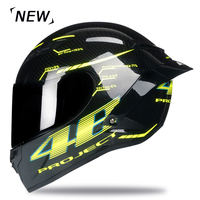 Professional Full Face Motorcycle Helmet Off Road For Racing DOT Approved Capacete De Moto Casco Para Moto Kask Motociclista