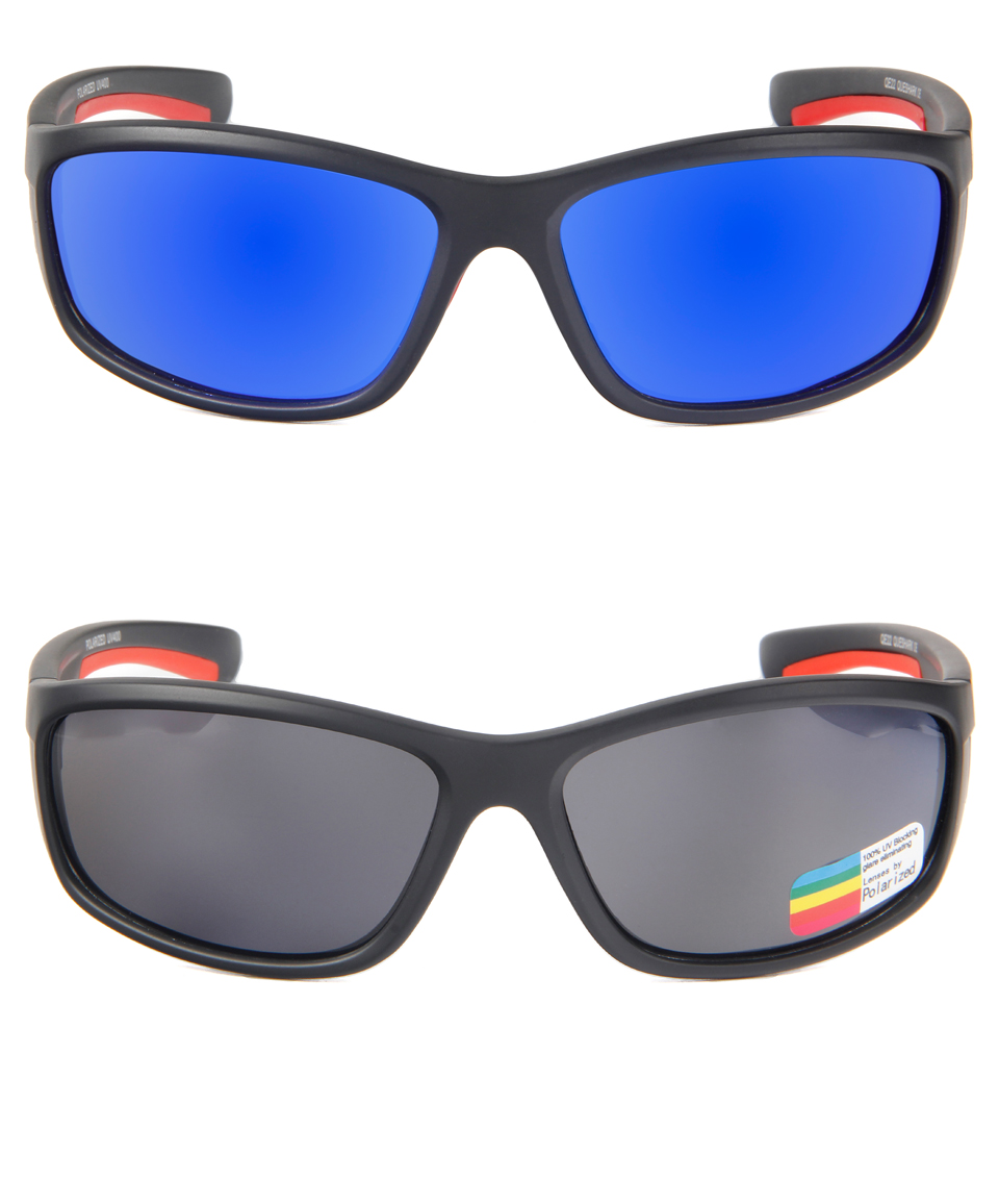 golfe softball caminhadas óculos de sol