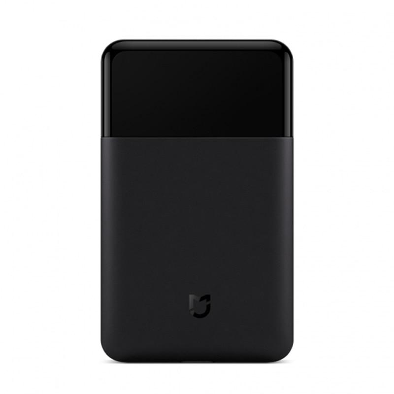Xiaomi Original Mijia Electric Razor Mini Portable Sh aver Man Japan Steel Cutter Type C USB