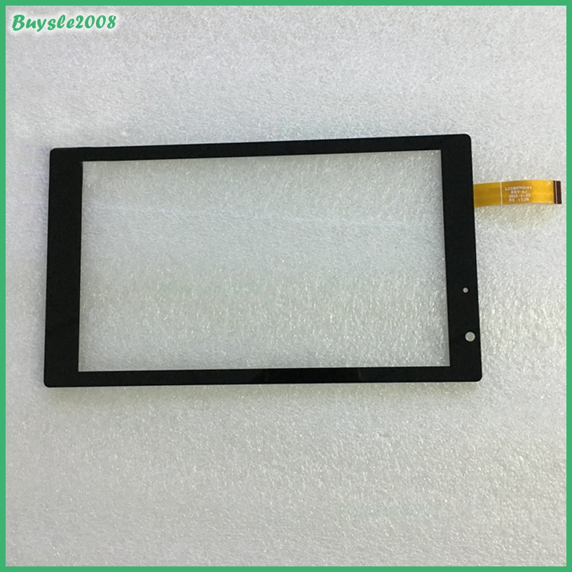 For LCGB0701144 Tablet Capacitive Touch Screen 7 inch PC Touch Panel Digitizer Glass MID Sensor Free Shipping original 7 inch allwinner a13 q88 zhc q8 057a tablet capacitive touch screen panel digitizer glass sensor free shipping