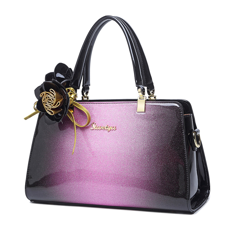 2018 new designer high quality women patent leather handbag famous brand luxury ladies red wedding hand bag clutch shoulder tote woman packet handbag ladies bag clutch ladies luxury clutch famous brand crossbody bags high quality shoulder women leather bag