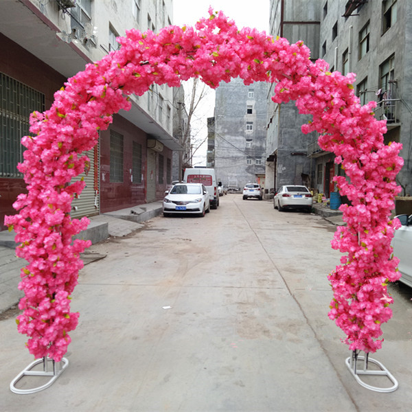 High-Quality-Wedding-Site-Layout-Mall-opening-Arches-Sets-Event-Decoration-Supplies-Arch-shelf-Cherry-blossoms.jpg_640x640 (10)