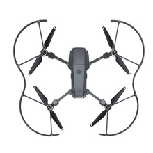 In stock!100% original DJI Mavic Pro Collapsible Quadcopter 4K with camera propeller pros blades protector protective