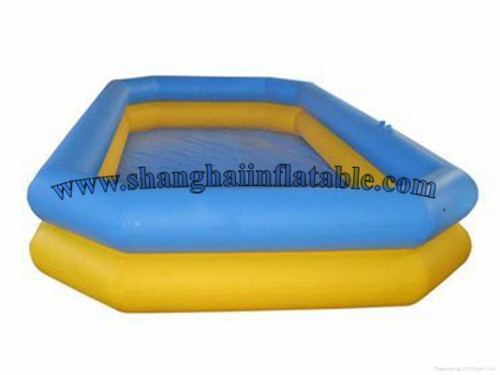 Hot Sale Inflatable Pool sport pool large inflatable pool font b swimming b font equipment