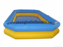 Hot Sale Inflatable Pool sport pool large inflatable pool swimming equipment