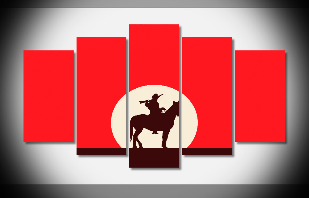 6835 red dead redemption juego de vídeo rojo occidental caballo ...