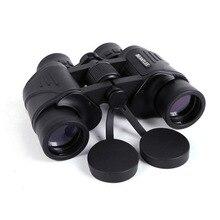 Original 8X40 Binoculars for Hunting High power Optics lens Bak4 Porro Prism Telescope Professional Outdoor Spotting Scope