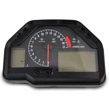 Motorcycle LED Electronic Tachometer Speedometer Odometer Accessory Gauge Kit for Honda CBR600RR CBR 600RR CBR 600 RR 2003 - 06 цены
