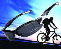 CLARA VIDA Fashion Outdoor Sports Sand Prevention Polarized Sunglasses Goggle Tac Enhanced Polarised Sun Glasses