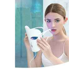 Beauty Photon LED Facial Mask Therapy 3 colors Light Skin Care Rejuvenation Wrinkle Acne Removal Face Spa