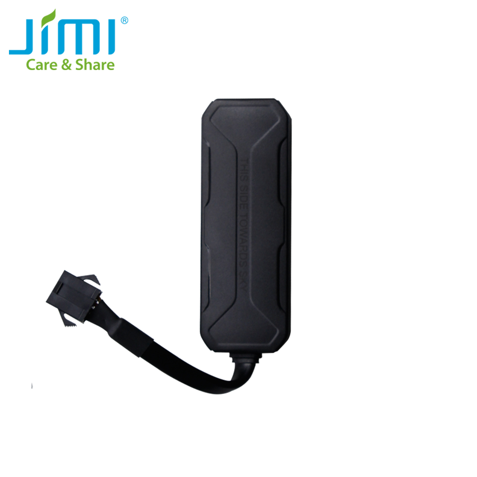 Concox ET25 Small and Light Compact Size Vehicle GPS Tracker With GPS GSM GPRS System 9