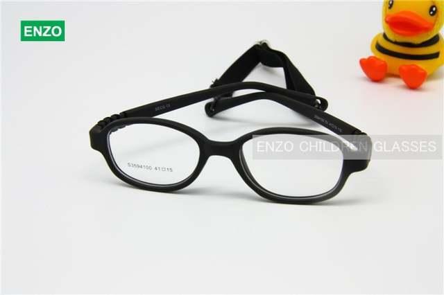 59db5917a7 Online Shop Children Glasses Frame Size 41 Mira Flexible No Screw ...