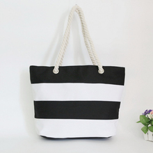 Women Beach Canvas Fashion Handbag