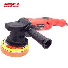 Polidor de máquina de polimento automotivo, ferramentas de polimento automotivo para pintura de carros
