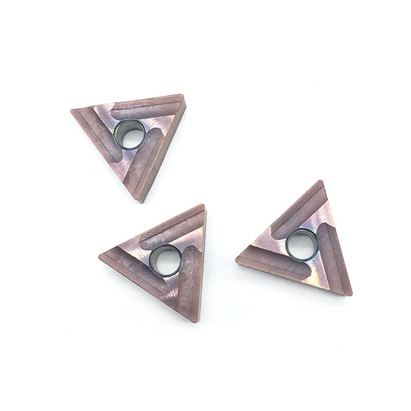 10pcs TNMG160404 L-2G NX2525 TNMG331 L-2G High quality ceramics carbide inserts