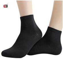 NANCY TINO Unisex Sports Socks  Mens Thin Cycling Stocking Womens Breathable Damping Cushioning Running Athletic Cotton