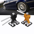 Cola Extrator PDR Paintless Dent Repair Tools Auto Body Danos Causados Por Granizo Levantador Auto Car Maintence
