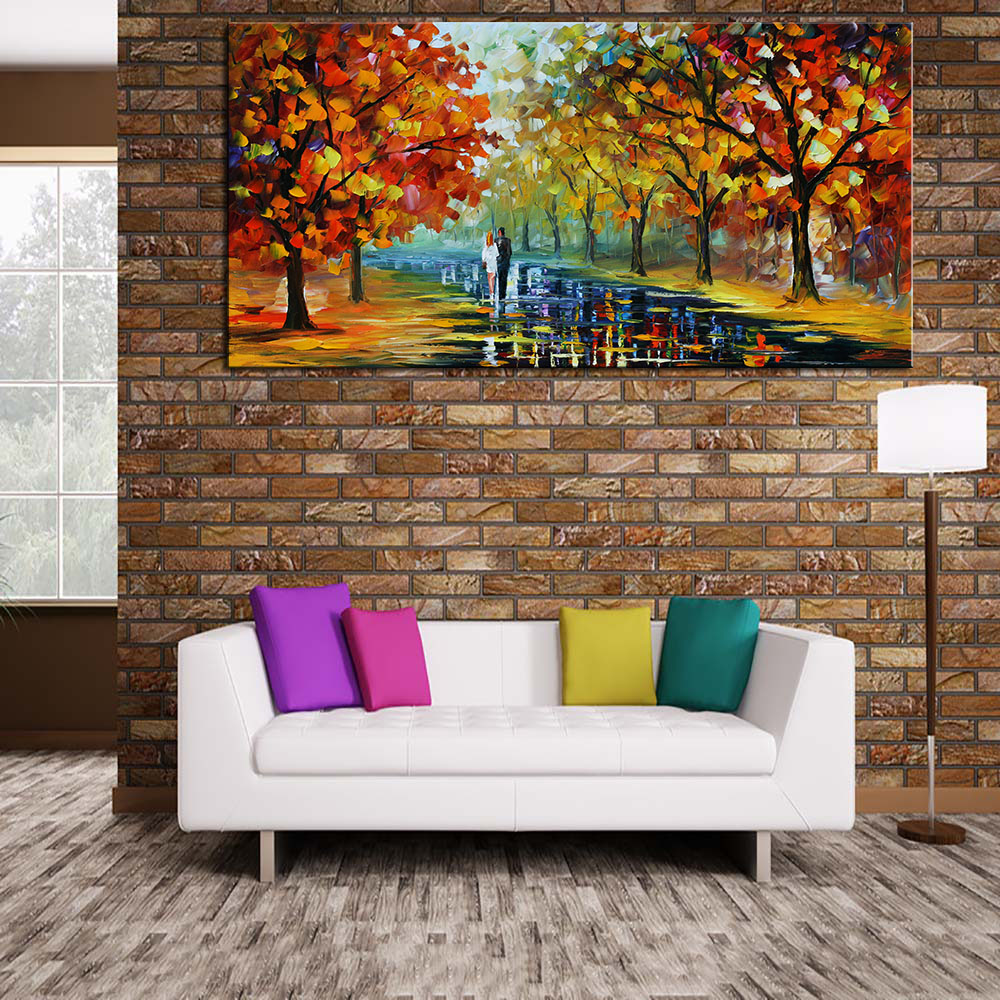 DPARTISAN posters and print Abstract wall painting for home decor Giclee wall Art Canvas Prints No frame wall painting DH-14