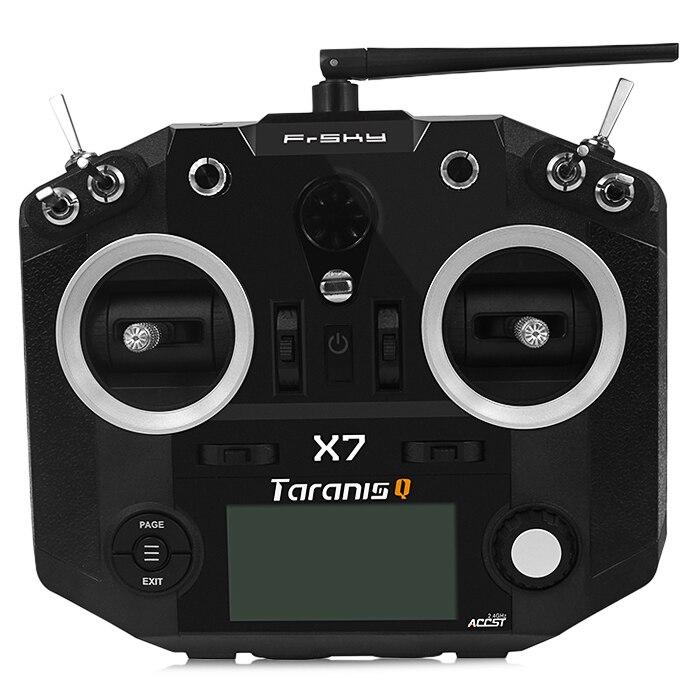 Feiying Frsky Taranis Q X7 QX7 2.4G 16Ch ACCST Transmitter For RC FPV Drone