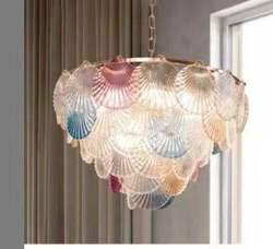 Nowoczesne zwykłe kryształki żyrandol pokój dzienny zapala światło sufitowe sypialnia restauracja amerykańska żyrandol światła luksusowe sztuki po nowoczesne
