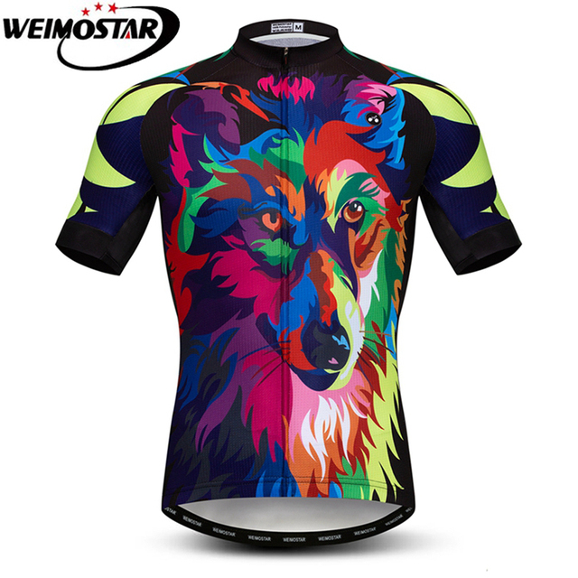 Best Offers Weimostar Cycling Jersey Clothing Maillot roupa ciclismo mtb  short sleeve summer top bicycle racing 4748855cf